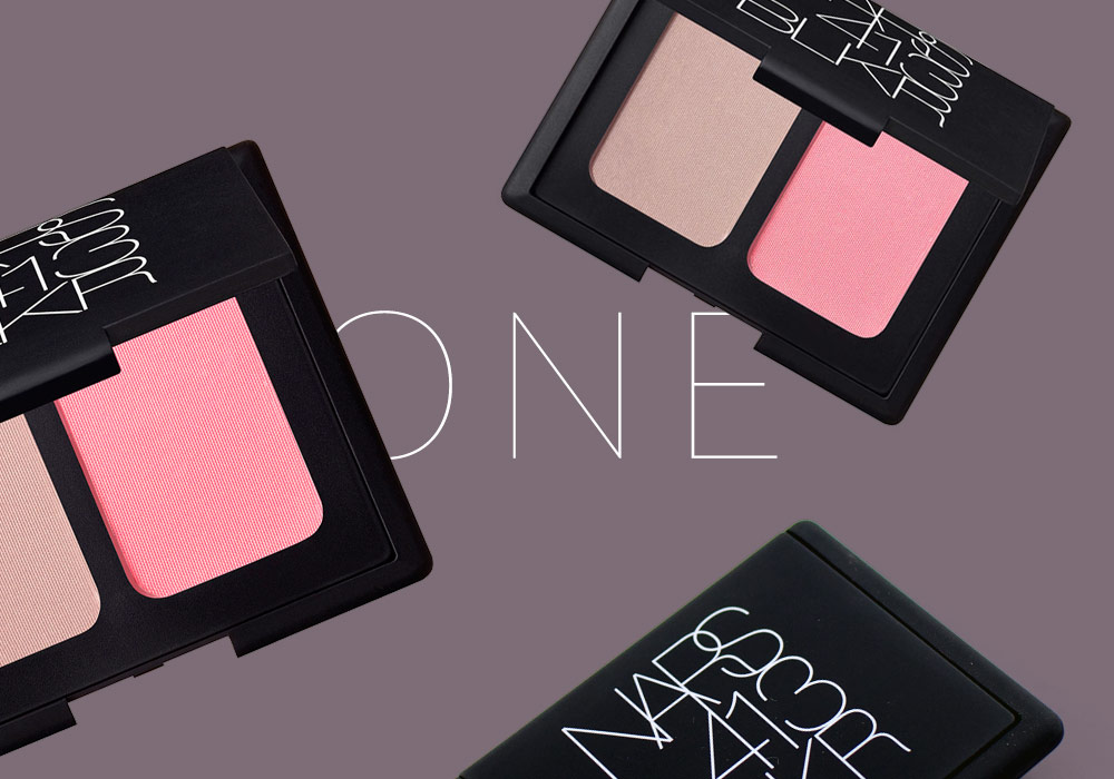 Nars Blush Duo in 413 BLKR